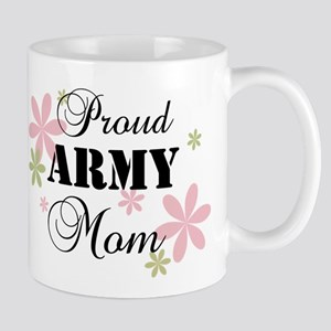 Army Mom [fl] Mug